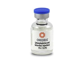 Omidria