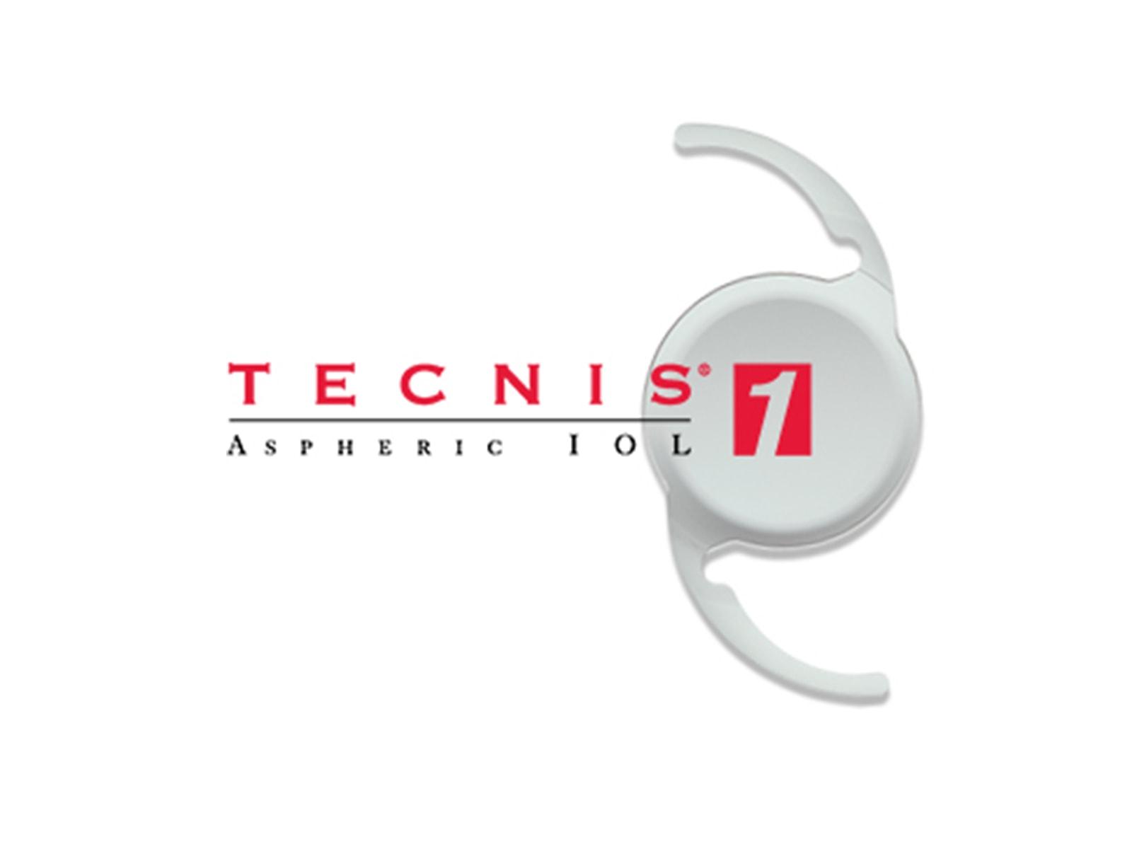 TECNIS Monofocal 1-Piece IOL