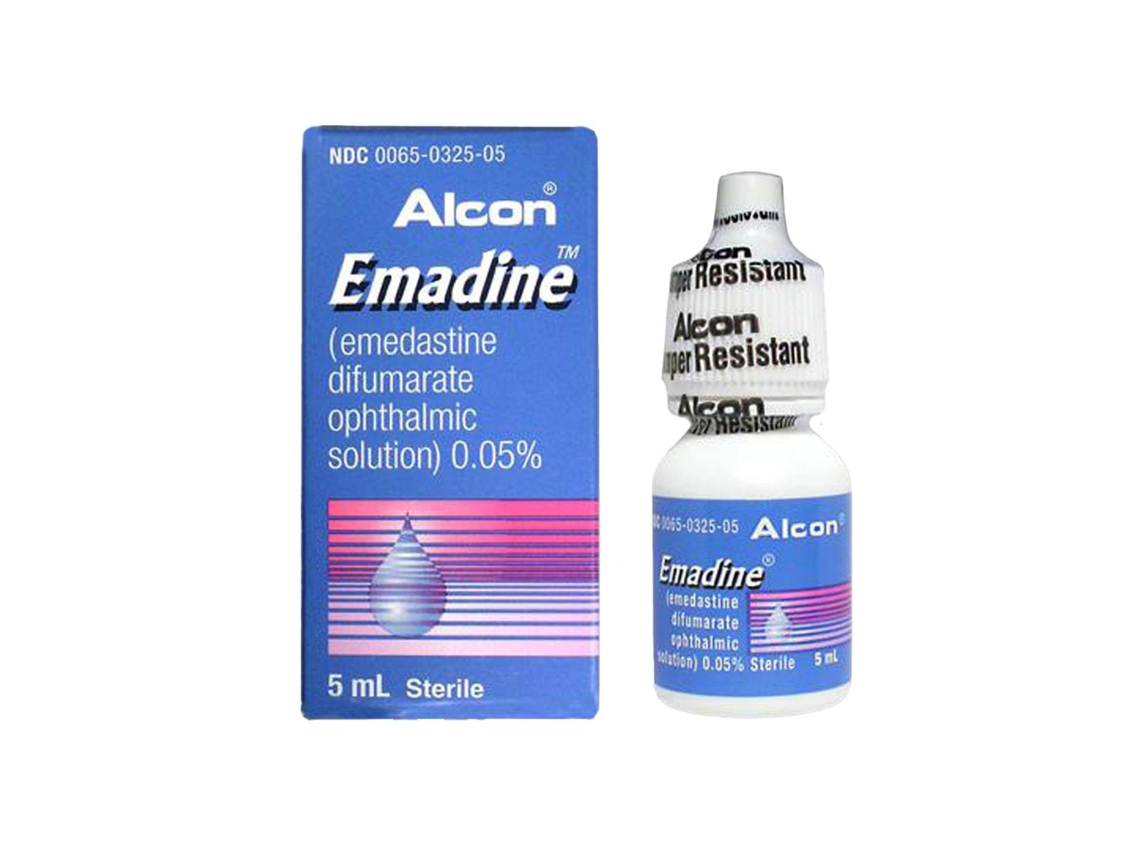 Emadine