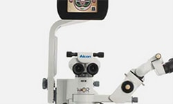 LuxOR Ophthalmic Microscope