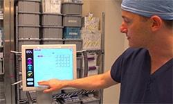 A Refractive Surgeon's Little Helper