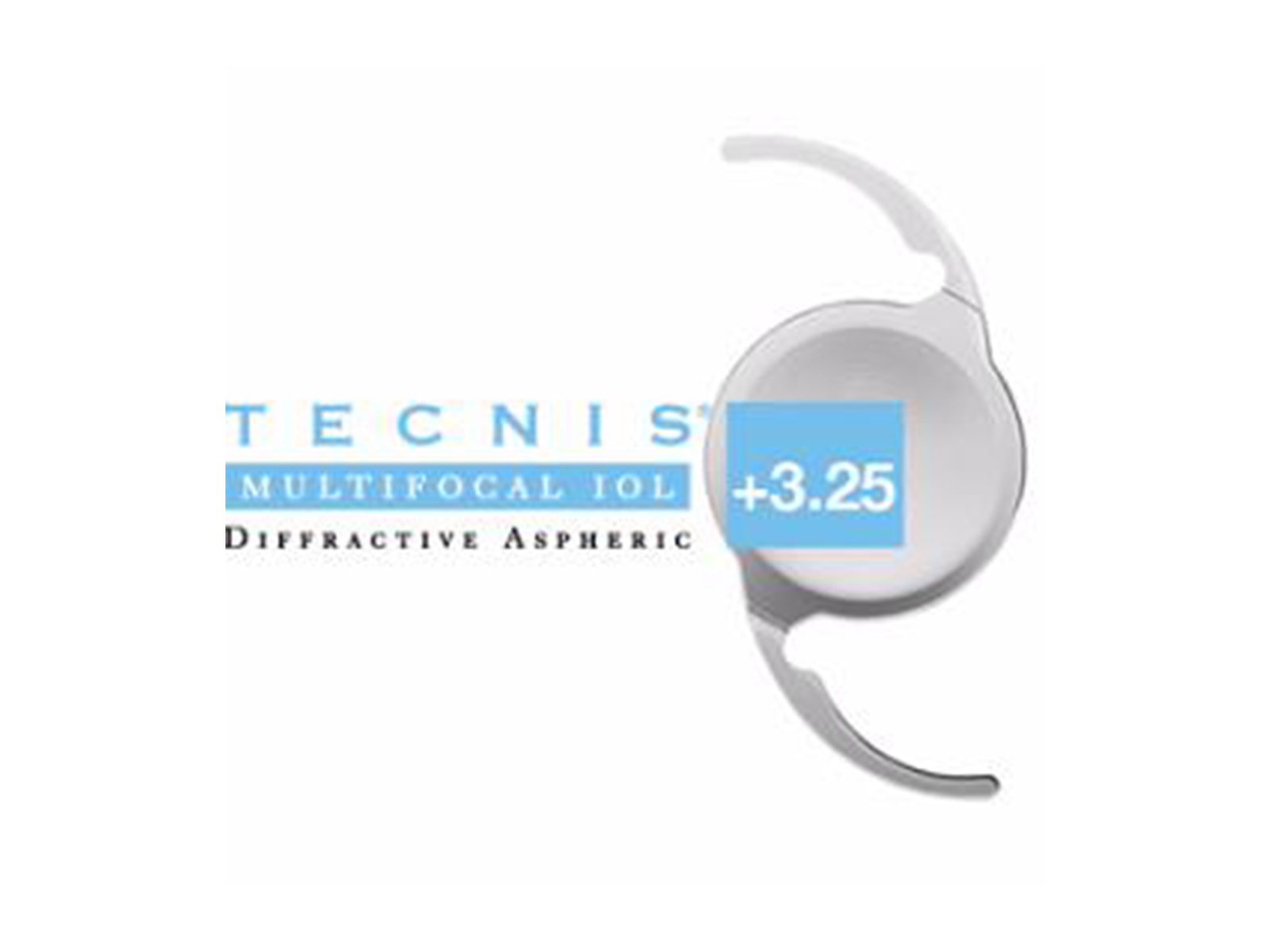 TECNIS Multifocal IOL +3.25 D