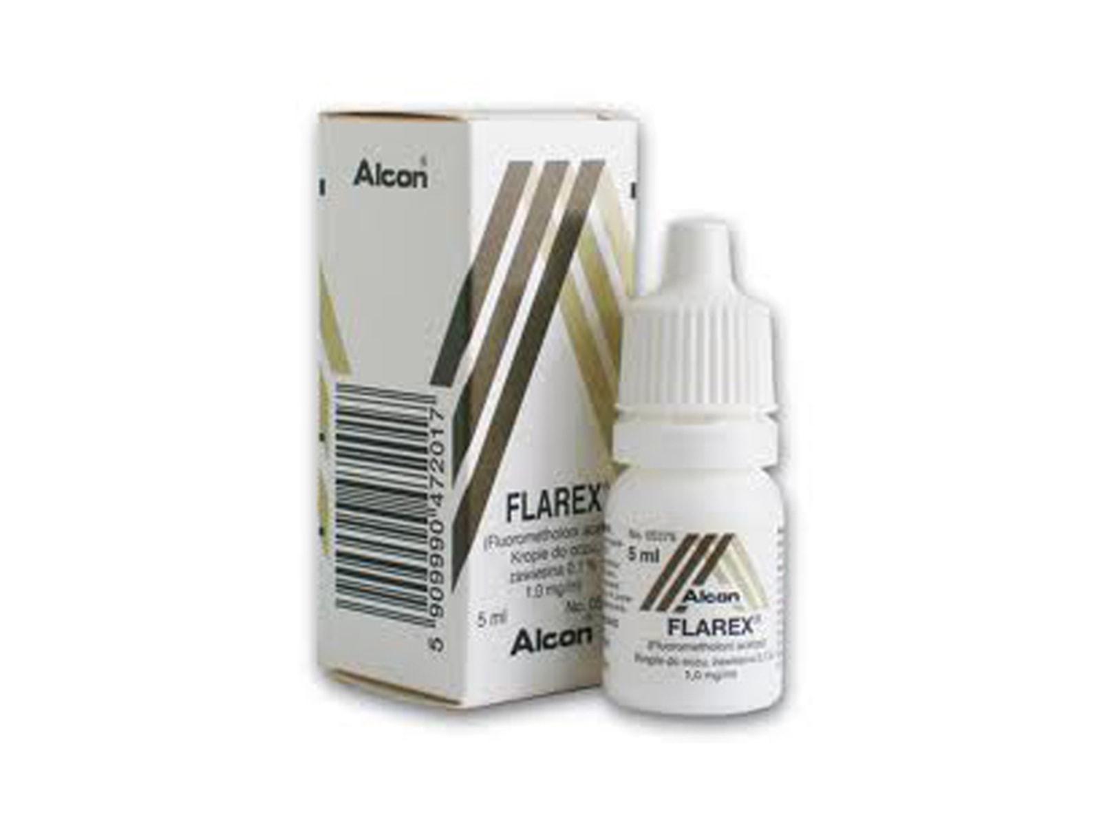 Flarex